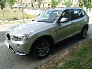 BMW X3 XDrive20d 2011 automatico