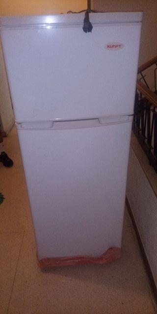 frigorífico kunft