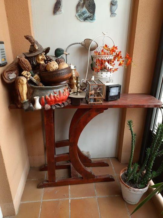tabla de plancha