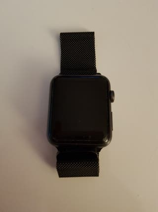 Apple Watch serie 1 42 mm negro