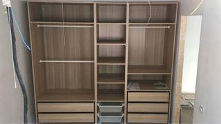 Mueble de cocina de segunda mano en Las Rozas de Madrid en WALLAPOP