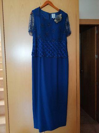 vestido elegante de celebración