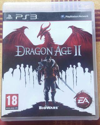 Dragón Age II/2 PS3