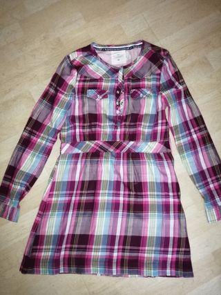 vestido niña H&M