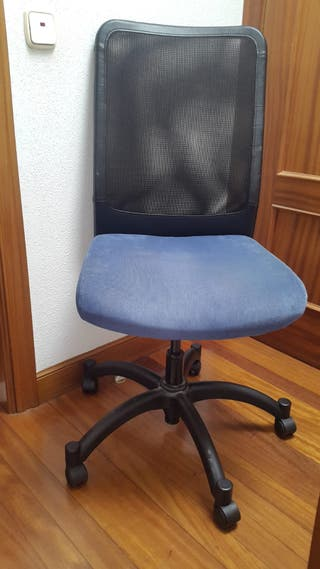 Silla de escritorio Karsten