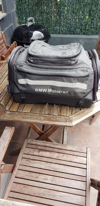 bmw softbag 3 grande