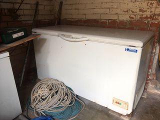 Congelador profesional