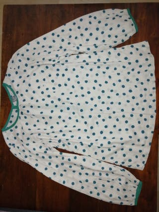 Camisa niña Zara