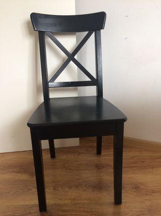 Silla Comedor Ikea