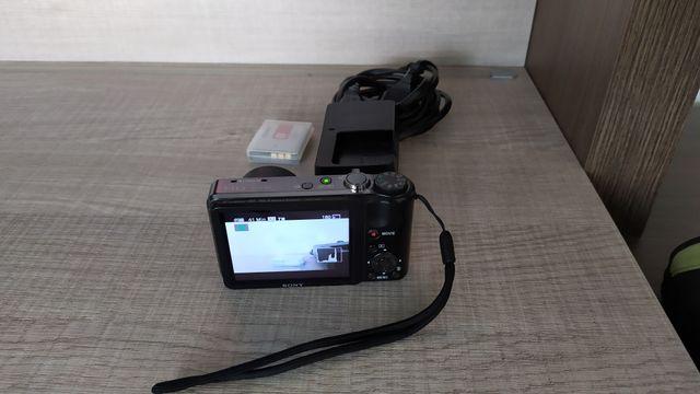 Camara Sony dsc-hx5