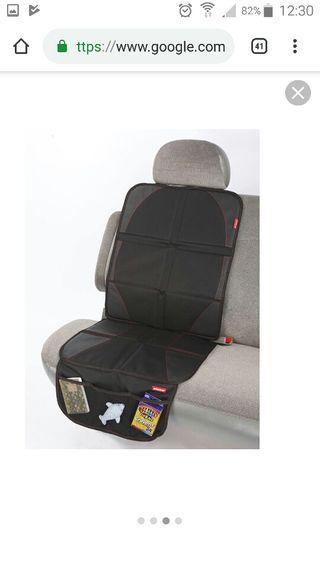 Funda protector asiento coche niños Diono.