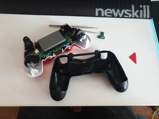 Reparación y custom de mandos PS4