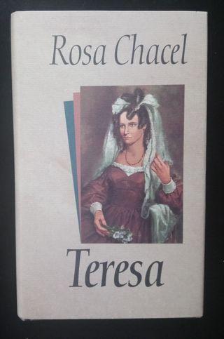 Libro. Teresa, de Rosa Chacel