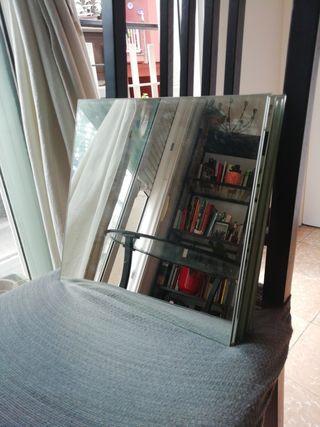 Espejos de decoración Ikea