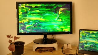 Monitor Samsung LED Full HD 23,6""