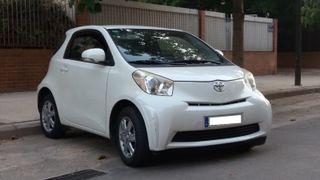 Toyota iQ 2009 1.0 68 CV ACEPTO CAMBIO MAS VALOR