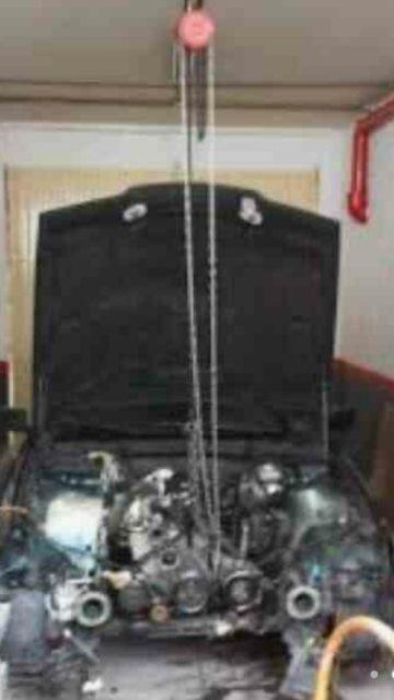 se reparan motores y averías en general