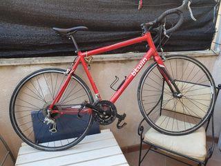 Bicicleta btwin triban 3