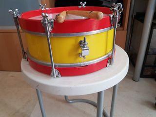 tambor honsuy