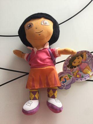 Muñeco Dora la Exploradora