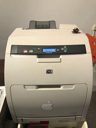 HP Color LaserJet CP3505 Impresora Laser color A4