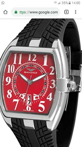 507475e8c7a6 Reloj Fernando Alonso de segunda mano en Barcelona en WALLAPOP