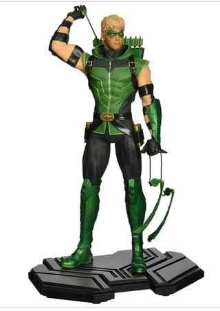 Figura Green arrow dc collectibles 1:6