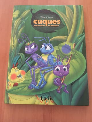 Libro infantil
