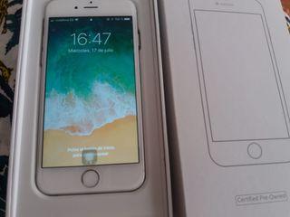 iPhone 6 Gris Espacial