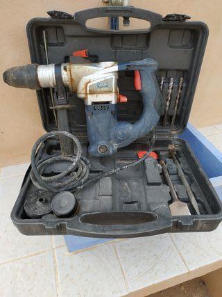 martillo-compresor