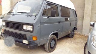 Volkswagen California 1985