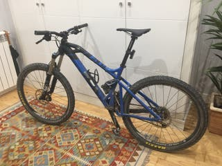 Bici Enduro/Mtb - Mondraker Dune R