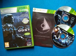 Xbox 360 - Halo 3 OSDT