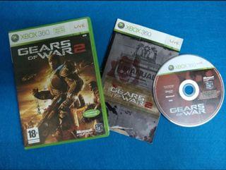 Xbox 360 - Gears of War 2