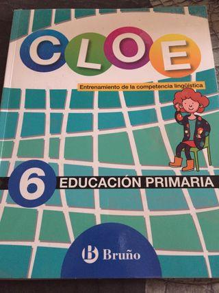 Cloe Entrenamiento competencia linguistica