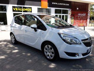 Opel Meriva 1.4 120CV GLP