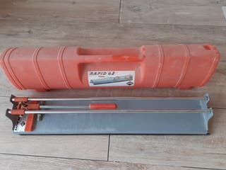 cortadora de azulejos RUBI 62