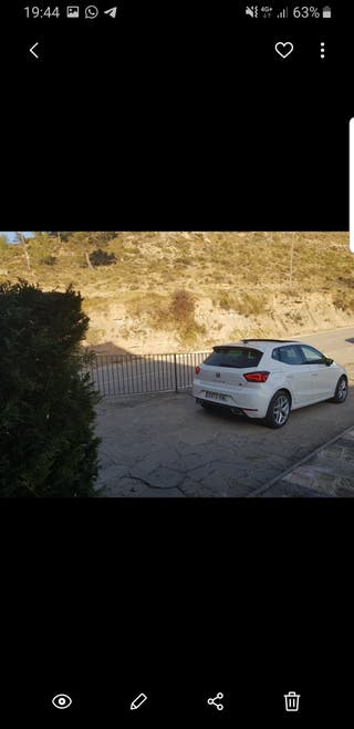 SEAT Ibiza 2018
