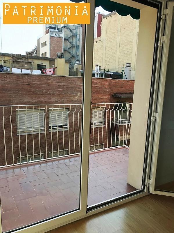 Piso en alquiler en Vallcarca i els Penitents en Barcelona