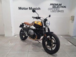 BMW Motorrad R nineT Scrambler