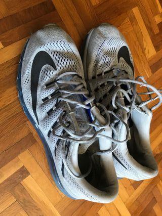 Zapatillas Running Nike AIrMAx 2016