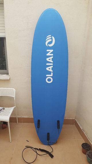 Tabla de Surf Decathlon