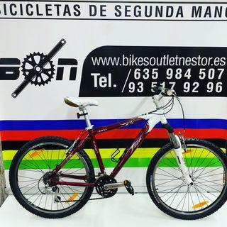 Bicicleta Trek alpha 4300