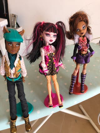 Monster high 28 cm