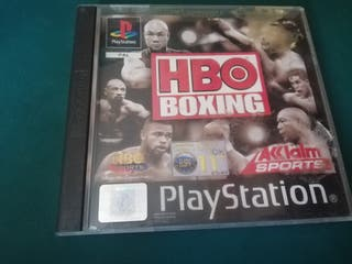 hbo boxing ps1
