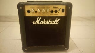 Amplificador Guitarra Marshall 40 WATTS