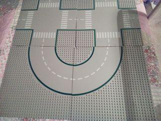 Lego - placas