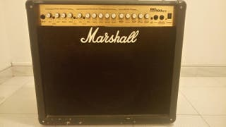 Amplificador Guitarra Marshall 100 WATTS