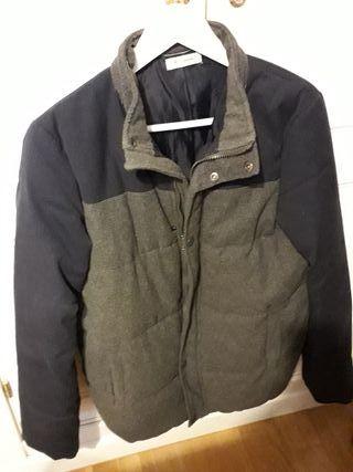 Abrigo talla 14-16