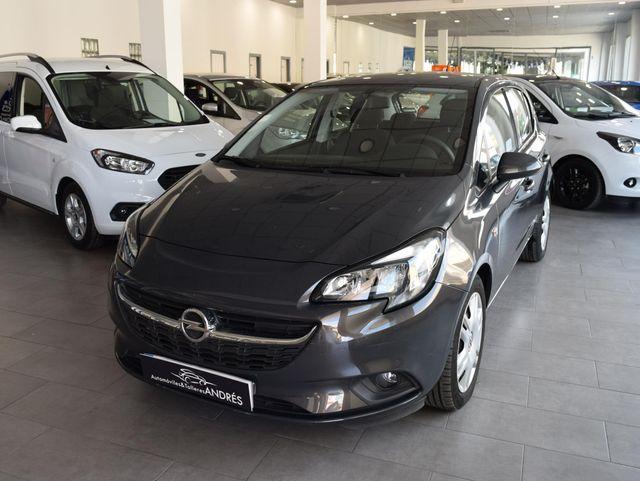 Opel Corsa 90cv 5p 2015